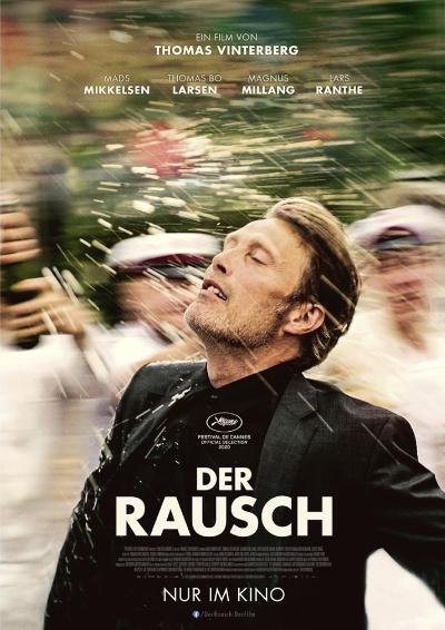 Plakat: Der Rausch  - Drunk